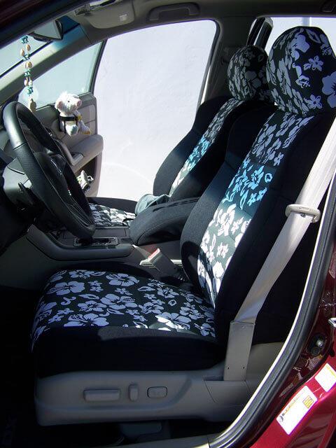 Acura RDX Pattern Seat Covers Wet Okole Hawaii - Acura rdx seat covers