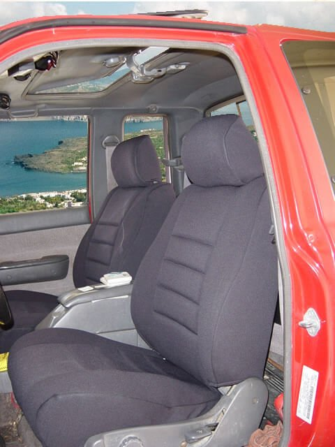 Toyota Seat Cover Gallery Wet Okole Hawaii