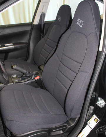 Sensational Subaru Ascent Seat Covers Wet Okole Hawaii Caraccident5 Cool Chair Designs And Ideas Caraccident5Info