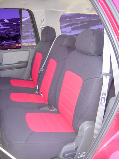 seat covers seat covers expedition. Black Bedroom Furniture Sets. Home Design Ideas