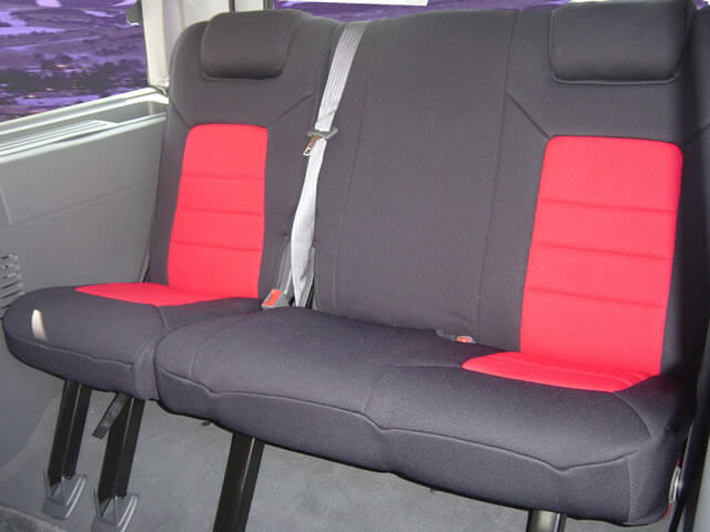 Ford Expedition Standard Color Seat Covers - Rear Seats u0026 Mid & Ford Expedition Standard Color Seat Covers - Rear Seats u0026 Mid: Wet ... markmcfarlin.com