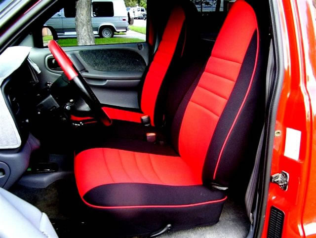 Cool Dodge Dakota Half Piping Seat Covers Wet Okole Hawaii Machost Co Dining Chair Design Ideas Machostcouk