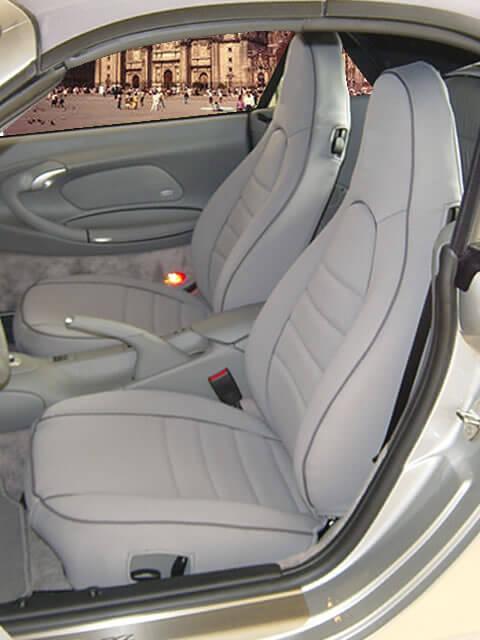 Porsche Seat Cover Gallery - Wet Okole Hawaii