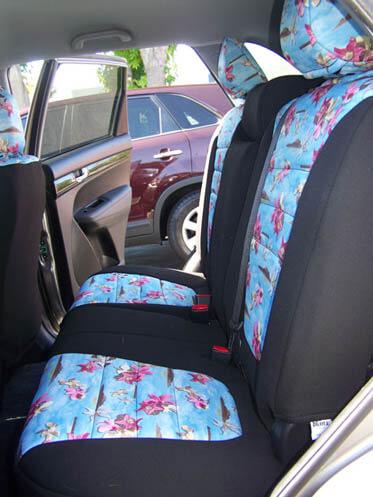 pontiac seat covers custom pontiac seat. Black Bedroom Furniture Sets. Home Design Ideas