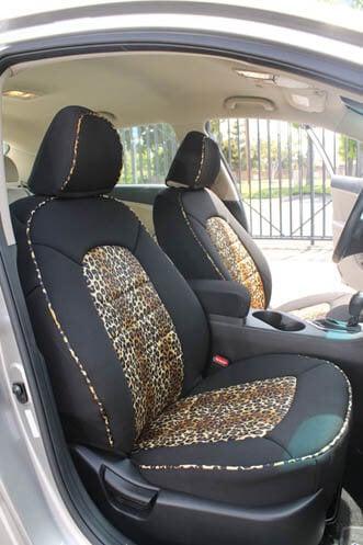 Kia Optima Pattern Seat Covers
