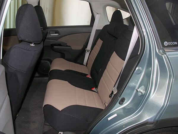 Honda CRV Standard Color Seat Covers