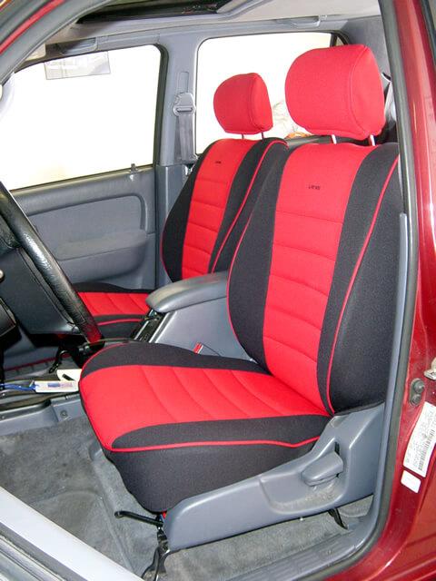 Toyota Seat Cover Gallery Wet Okole Hawaii