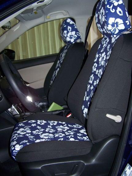 Mazda 5 Pattern Seat Covers