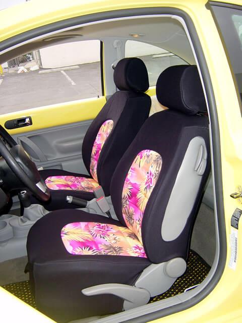 volkswagen beetle seat covers velcromag. Black Bedroom Furniture Sets. Home Design Ideas