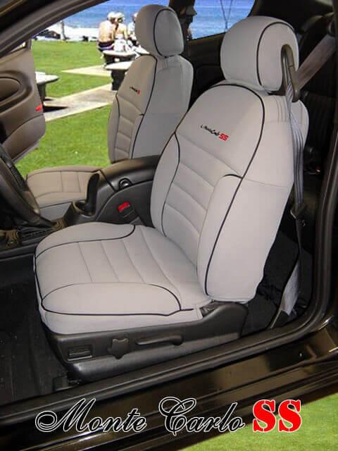 Astounding Chevrolet Monte Carlo Full Piping Seat Covers Wet Okole Hawaii Inzonedesignstudio Interior Chair Design Inzonedesignstudiocom