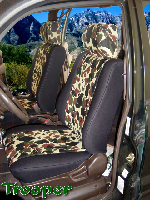 Isuzu Seat Cover Gallery Wet Okole Hawaii