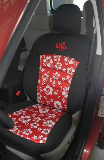 Subaru Forester Pattern Seat Covers
