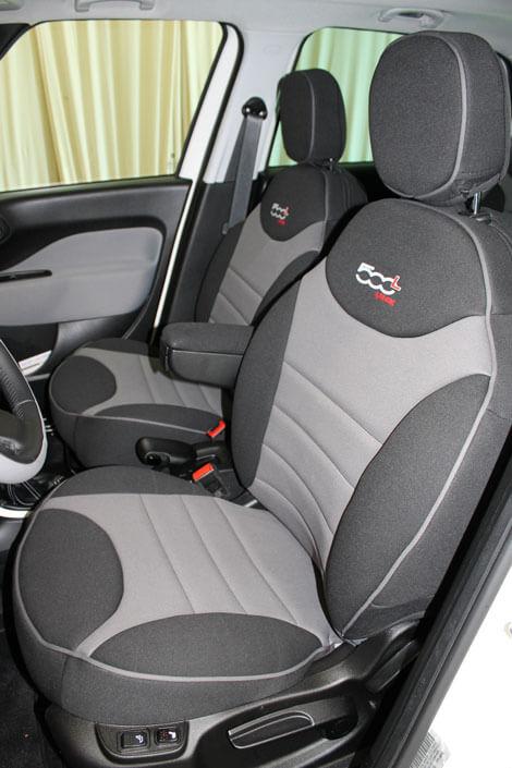 Fiat 500 Seat Cover Gallery Wet Okole Hawaii