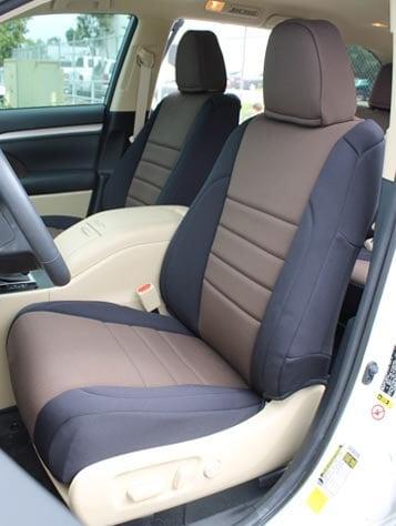 toyota seat covers wet okole hawaii. Black Bedroom Furniture Sets. Home Design Ideas