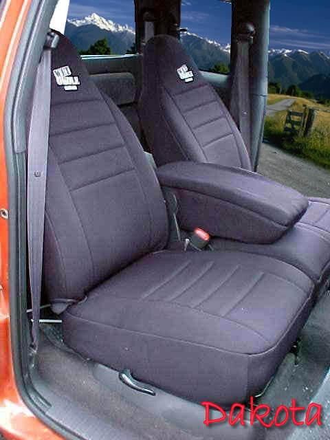 on 1988 Dodge Dakota Interior
