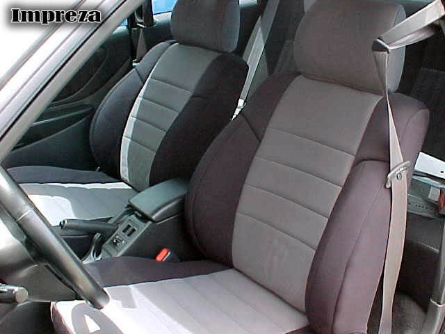 Subaru Seat Cover Gallery Wet Okole Hawaii