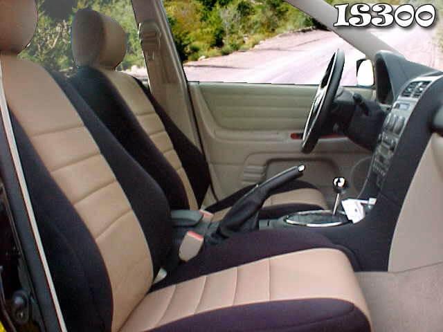 Lexus Seat Cover Gallery Wet Okole Hawaii