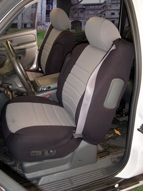 2003 chevy avalanche seat covers velcromag. Black Bedroom Furniture Sets. Home Design Ideas