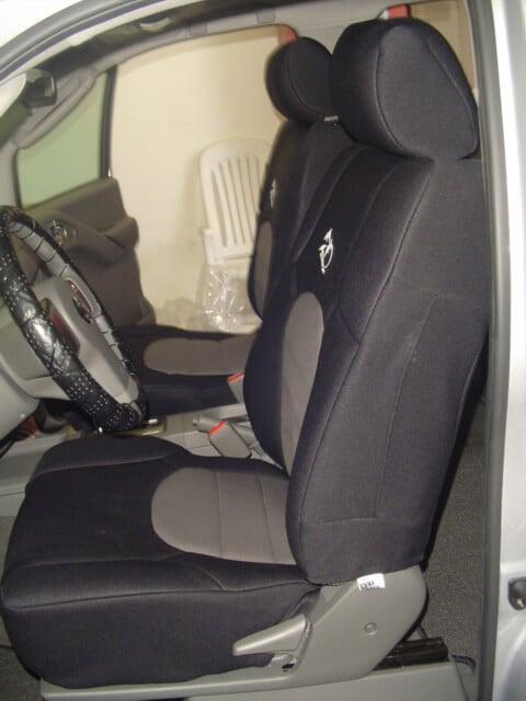 Nissan Frontier Seat Covers >> Nissan Frontier Wet Okole Hawaii