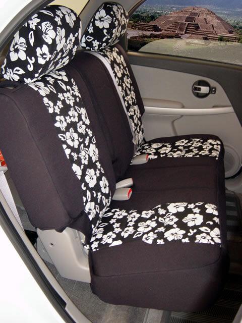 chevrolet equinox realtree seat covers rear seats wet okole hawaii. Black Bedroom Furniture Sets. Home Design Ideas