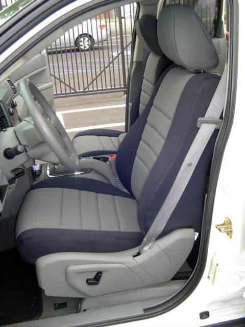 Jeep Cherokee Standard Color Seat Covers