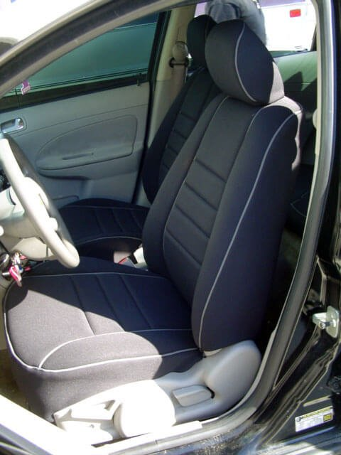 P on 1997 Acura Rl Seat Covers