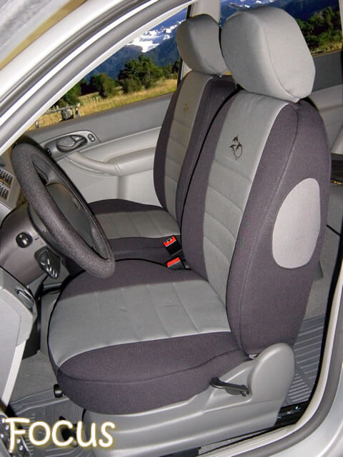 ford focus pattern seat covers wet okole hawaii. Black Bedroom Furniture Sets. Home Design Ideas