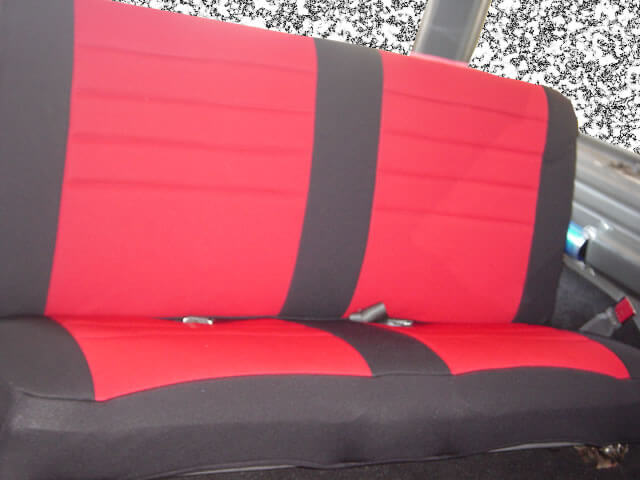 Ford Transit 150 Cargo Van >> Ford Seat Cover Gallery - Wet Okole Hawaii