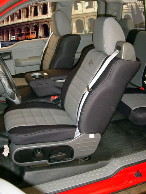 Ford Seat Cover Gallery - Wet Okole Hawaii