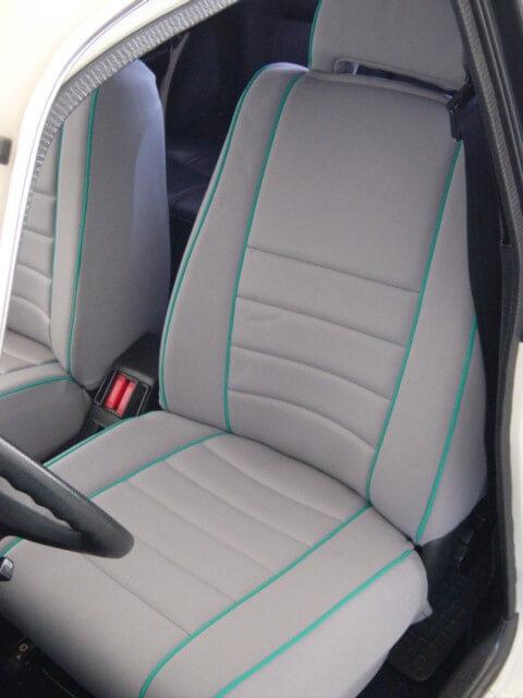 Volvo Seat Cover Gallery - Wet Okole Hawaii