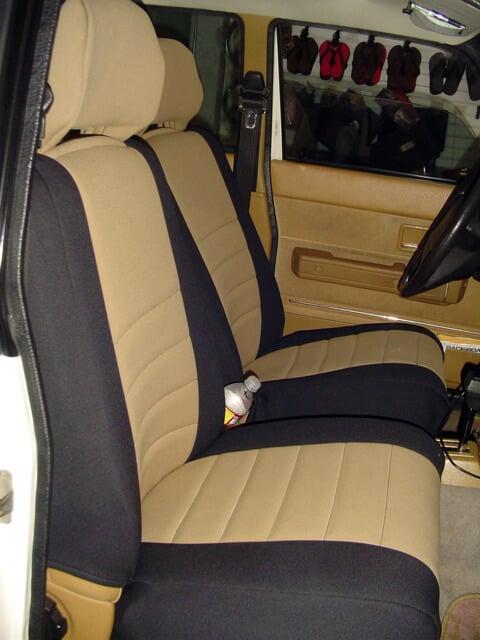 Volvo Seat Cover Gallery Wet Okole Hawaii
