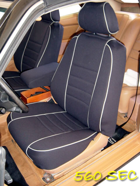 mercedes benz seat cover gallery wet okole hawaii. Black Bedroom Furniture Sets. Home Design Ideas