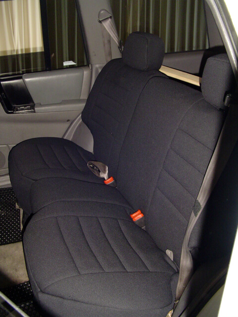 Jeep Grand Cherokee Seat Covers Pictures