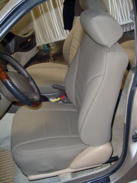 2001 Acura Integra Ls >> Lexus Seat Cover Gallery - Wet Okole Hawaii