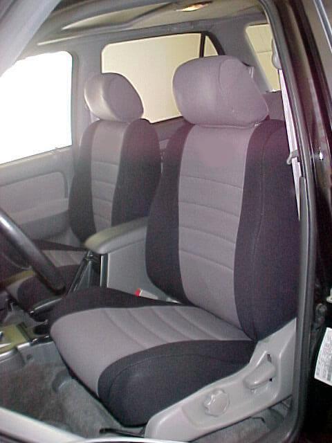 Toyota Seat Cover Gallery - Wet Okole Hawaii
