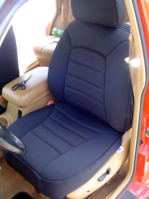 Captivating Jeep Cherokee Front Seat Cover