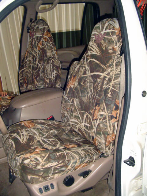 custom truck seat covers autos post. Black Bedroom Furniture Sets. Home Design Ideas