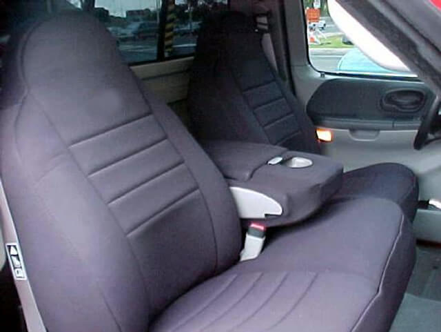 1999 ford f150 seat covers