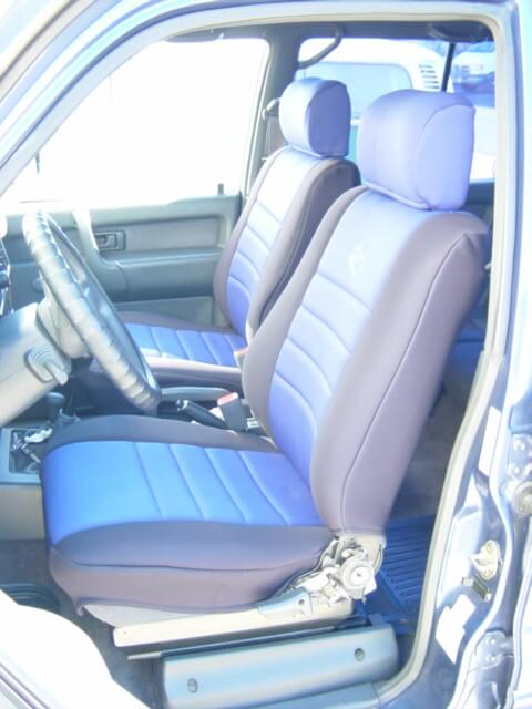 Jp on 1997 Acura Rl Seat Covers