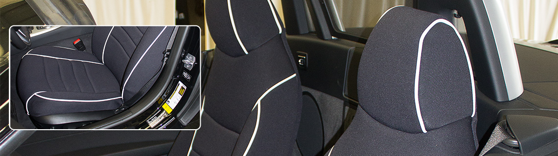 Car Seat Covers Custom Fit Auto Seat Covers For Your Car Truck