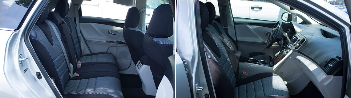 Car Seat Covers | Custom fit auto seat covers for your car, truck ...